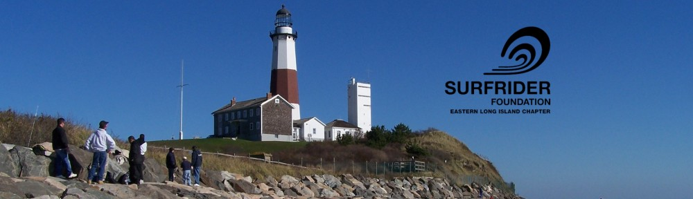 Montauk Point Lighthouse Revetment Discussion