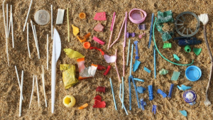 Join a SuperBeach Cleanup!